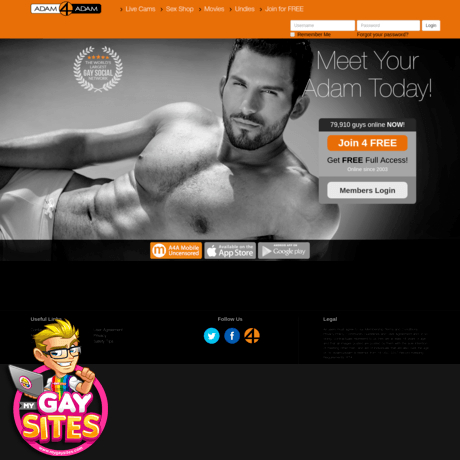 gay sex meeting sites