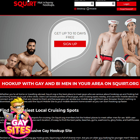 Gay Hookup Sites 5 crazy stories about adult sex on hookup sites